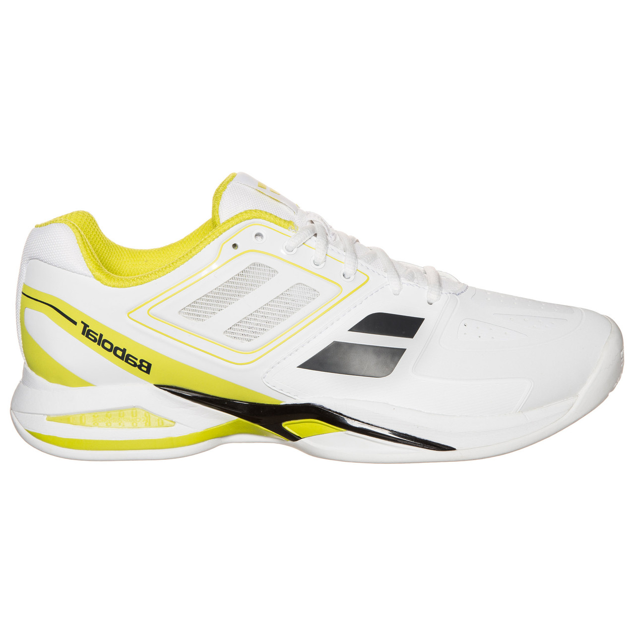 33c6d4a7 Кроссовки теннисные BABOLAT PROPULSE TEAM BPM CLAY (30S1502/113 ...