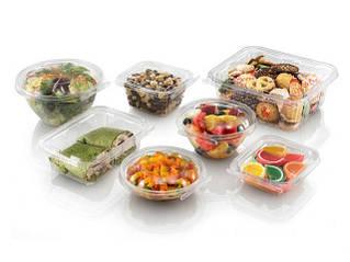 Пищевая упаковка, одноразовая посуда