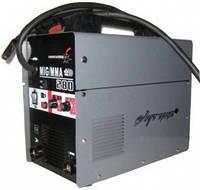 Сварочный инверторный полуавтомат Луч Профи MIG 280( MMA) газ. редуктор