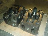 Головка блока цилиндров 12273865 на двигатель Deutz TD226B