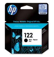 Картридж HP №122 (CH561HE), Black, DeskJet 2050, 120 стр / 2 мл