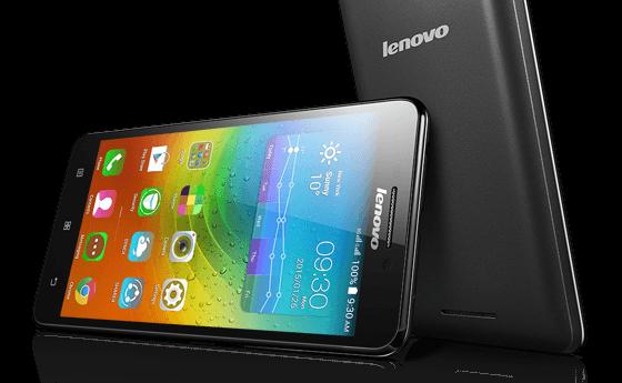 Чехлы для Lenovo A5000