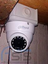 Комплект системи видеонаблюдения на 4 камеры 1080P + HDD, фото 3