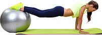 Килимки для фітнесу та спорту