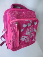 Красивые рюкзаки для девочек в школу., фото 1