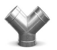 Фасонные изделия из оцинкованной стали 1,0 мм, фото 1