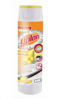 Порошок для чищення Yplon Scouring Powder Lemon 500 gr