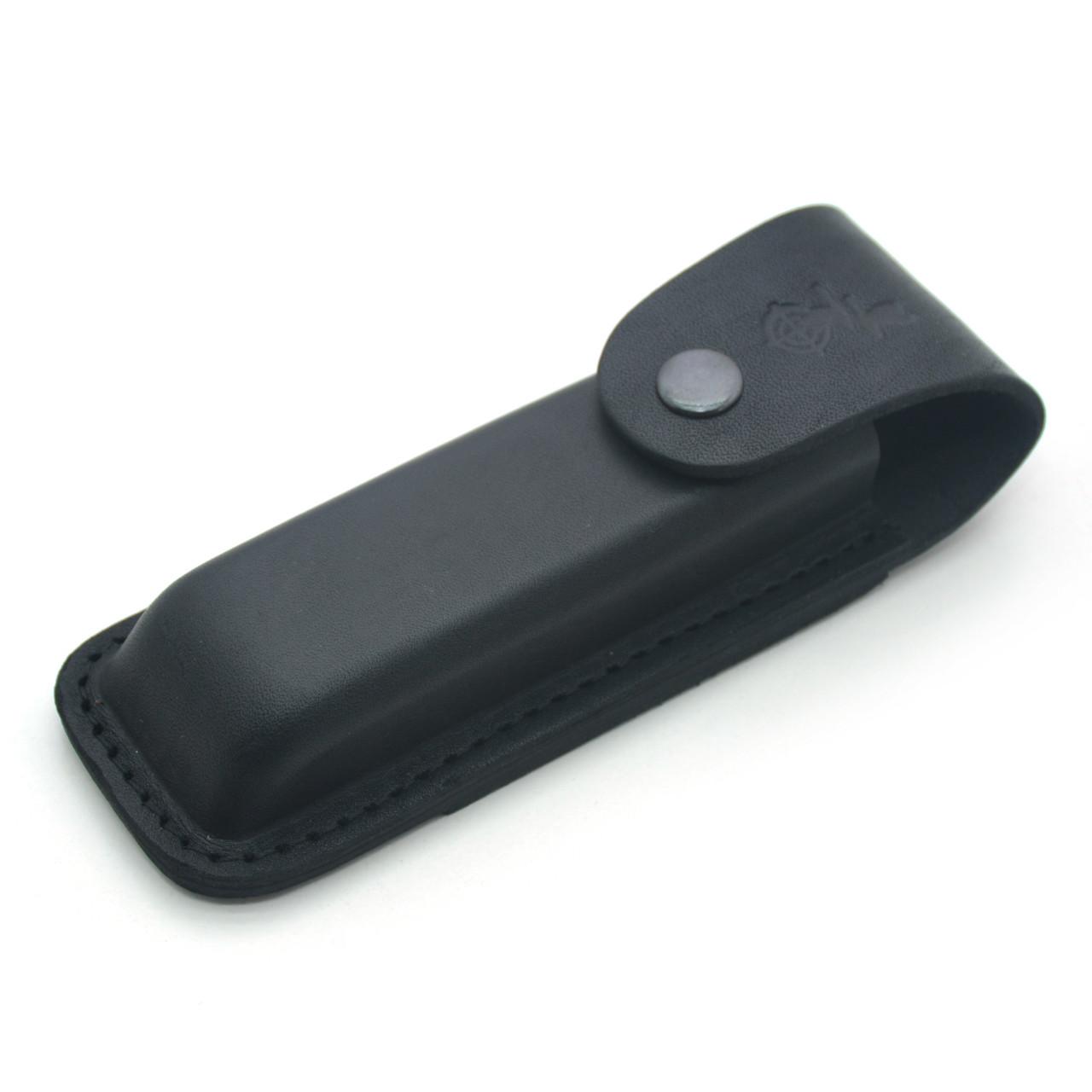 Чехол для раскладного ножа 13 х 3,5 х 2 см черный 5291/1