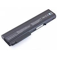 Аккумулятор к ноутбуку HP HSTNN-104C PB992A NX7400 NX8200 NX9420 HSTNN-DB06 HSTNN-LB30 14.8V 4400mAh, черная