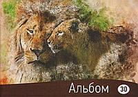 Альбом для рисования МИЦАР 30л.