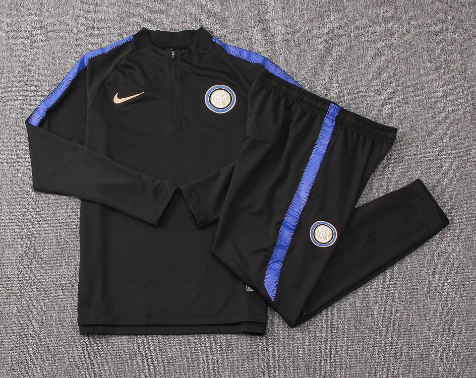 Тренувальний костюм Inter Milan 2018-19