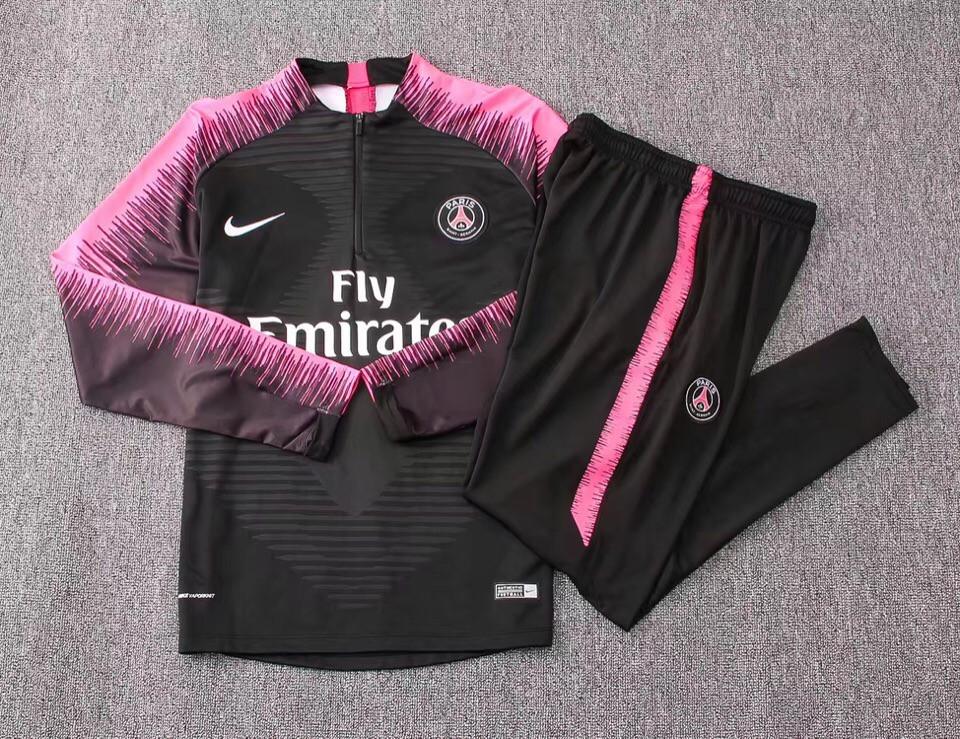 Тренировочный костюм PSG 2018-19