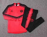 Тренировочный костюм PSG Jordan 2018-19