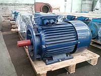 Электродвигатель АМУ225М4Е 45кВт 1500 об/мин, фото 1