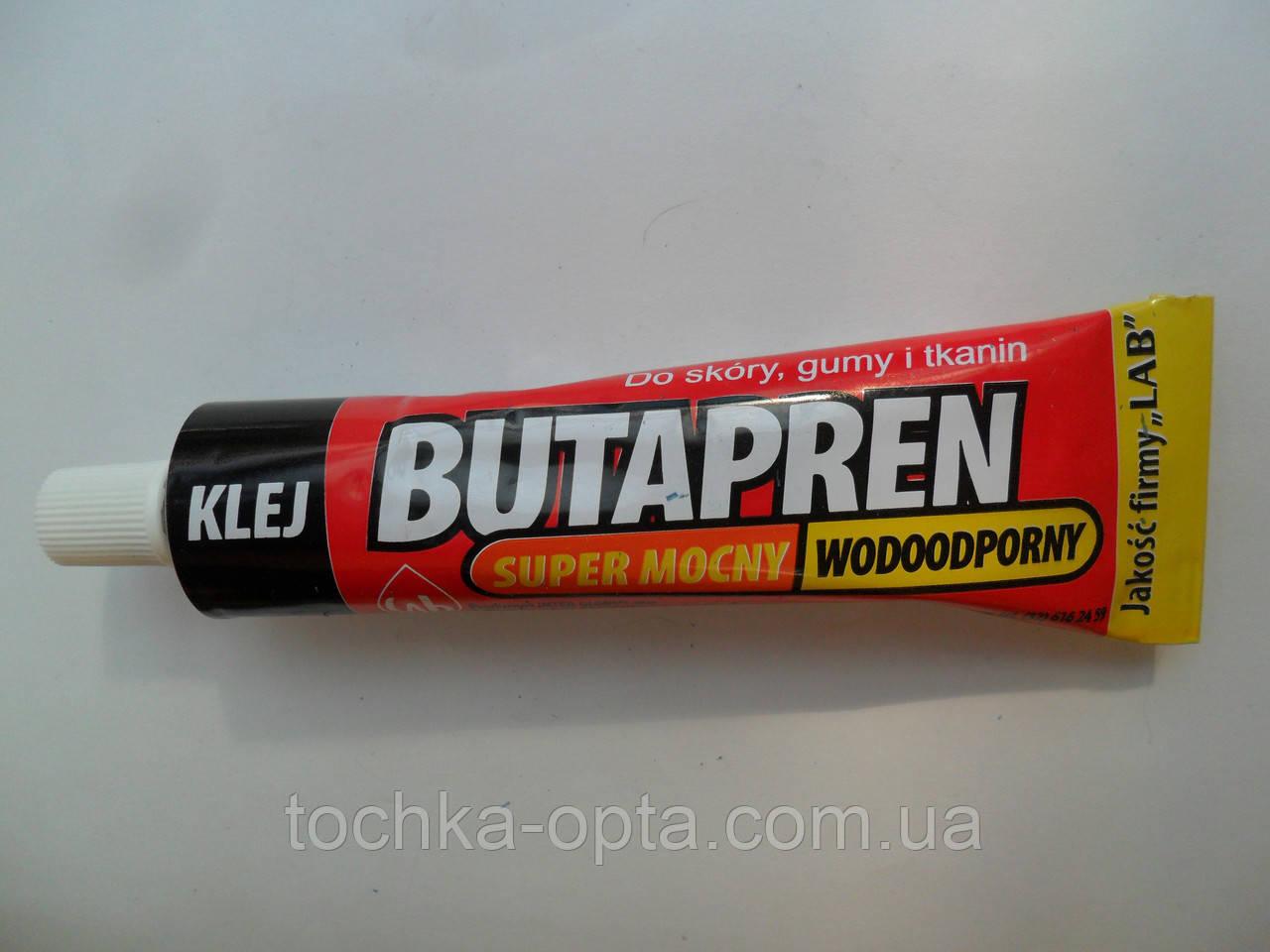 "Клей ""BUTARPEN"""