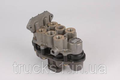 Клапан захист. чотирьохконт., AE4503II38677F (KNORR BREMSE)