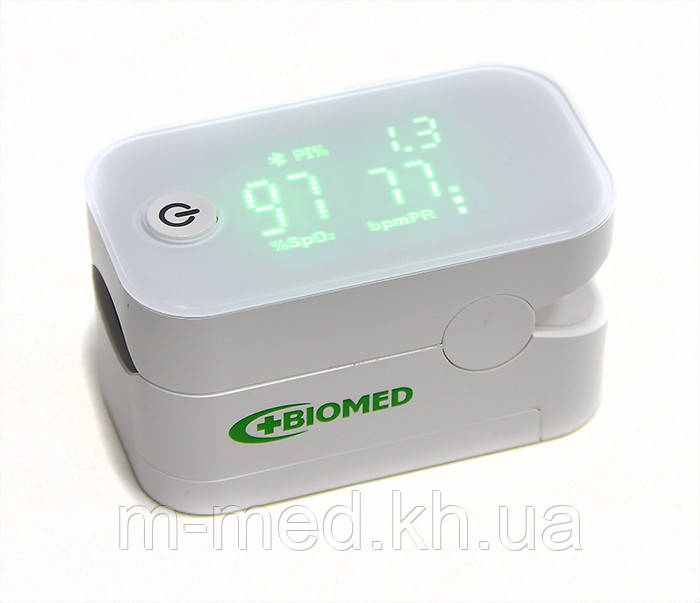 Пульсоксиметр ВР-10ВB Bluetooth 4.0