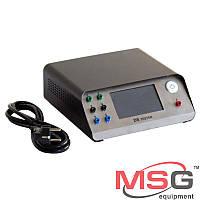 Тестер для проверки статорных обмоток и диодных мостов автомобильных генераторов MSG MS014