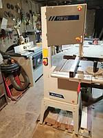 Zenitech DF 3 та FDB Maschinen MJ 350 (фрезер по дереву та стрічкопильний верстат) 5