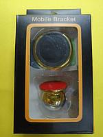 Магнитный держатель для телефона в машину JS-121