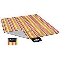 Коврик для пикника складной Nils Camp NC2220-3 220 x 200 см