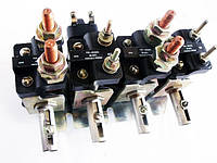 РЭО-401 6А,10А,16А, 25А Максимальное токовое реле