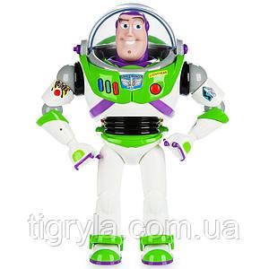 """Базз Лайтер - музыкальная игрушка - герой мультфильма """"История Игрушек 4"""""""