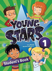 Young Stars 1 Student's Book