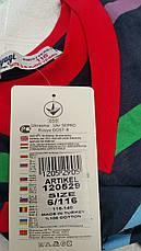 Футболка A-yugi на мальчиков 110,116,122,128,134 роста Jeans, фото 2