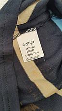 Футболка A-yugi на мальчиков 110,116,122,128,134 роста Jeans, фото 3
