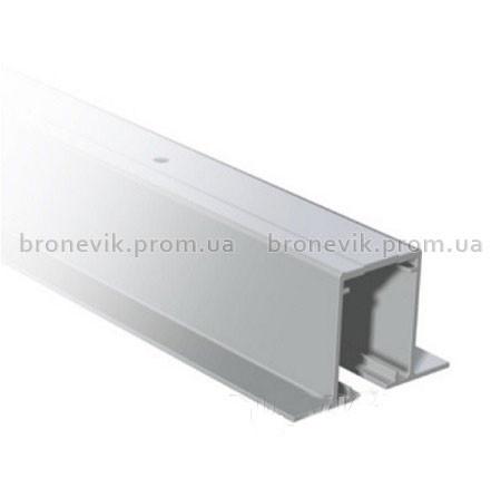 Несущий профиль для подвесных потолков SF- Roller анодированный 5 м