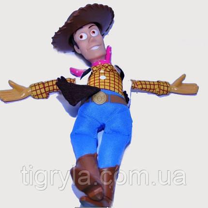 Мягкая игрушка - Ковбой Вуди (высота 19см), фото 2