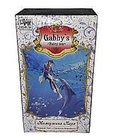 """Чай черный Gabby's """"Жемчужена Моря"""" Бергамот 100г."""