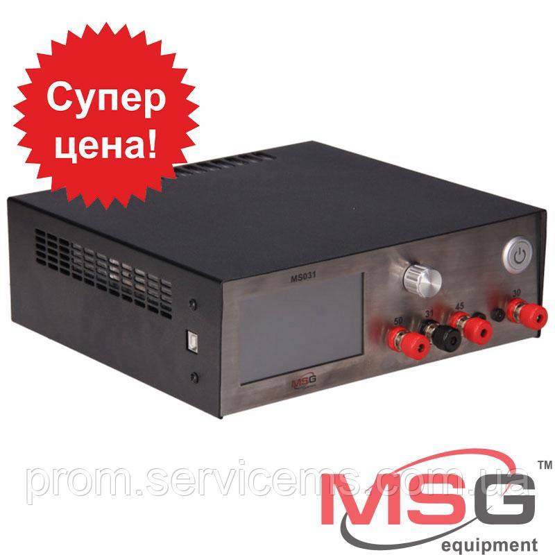 Тестер для диагностики соленоида стартера, тягового реле 12 и 24 В 500 Вт стартеров MSG MS031