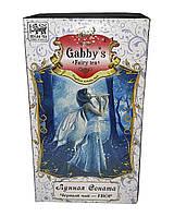 """Чай черный Gabby's """"Лунная Соната"""" FBOP 100г."""