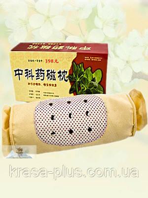 Турмалиновая магнитная подушка 3 в 1 (Экологически чистая продукция нового поколения), 1 шт