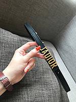 Ремень Dior женский , фото 1