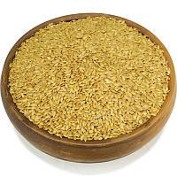 Белый лен (золотой), семена белого льна, фото 1