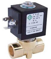 Клапан G 3/8″ (21A5KB45(55)) прямого действия, нормально закрытый, ODE