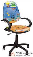 Кресло Поло-50 (дизайн Игра. Сокровища моря)