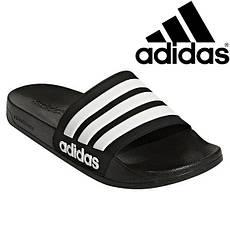 Тапочки Adidas Adilette Cloudfoam, фото 2