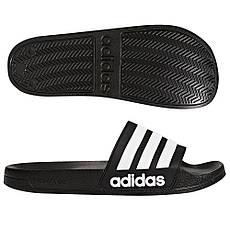Тапочки Adidas Adilette Cloudfoam, фото 3