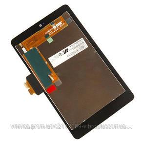 Модуль (Дисплей + сенсор) Asus ME370T Google Nexus 7, фото 2