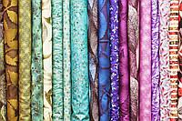 Сублимационная рулонная печать на ткани