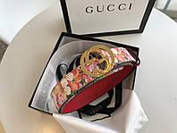 Женский брендовыйпояс Gucci, фото 1