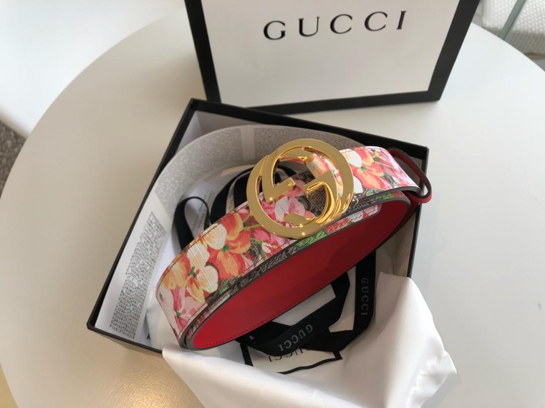 Женский брендовыйпояс Gucci