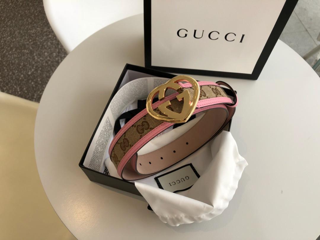 Брендовыйремень Gucci