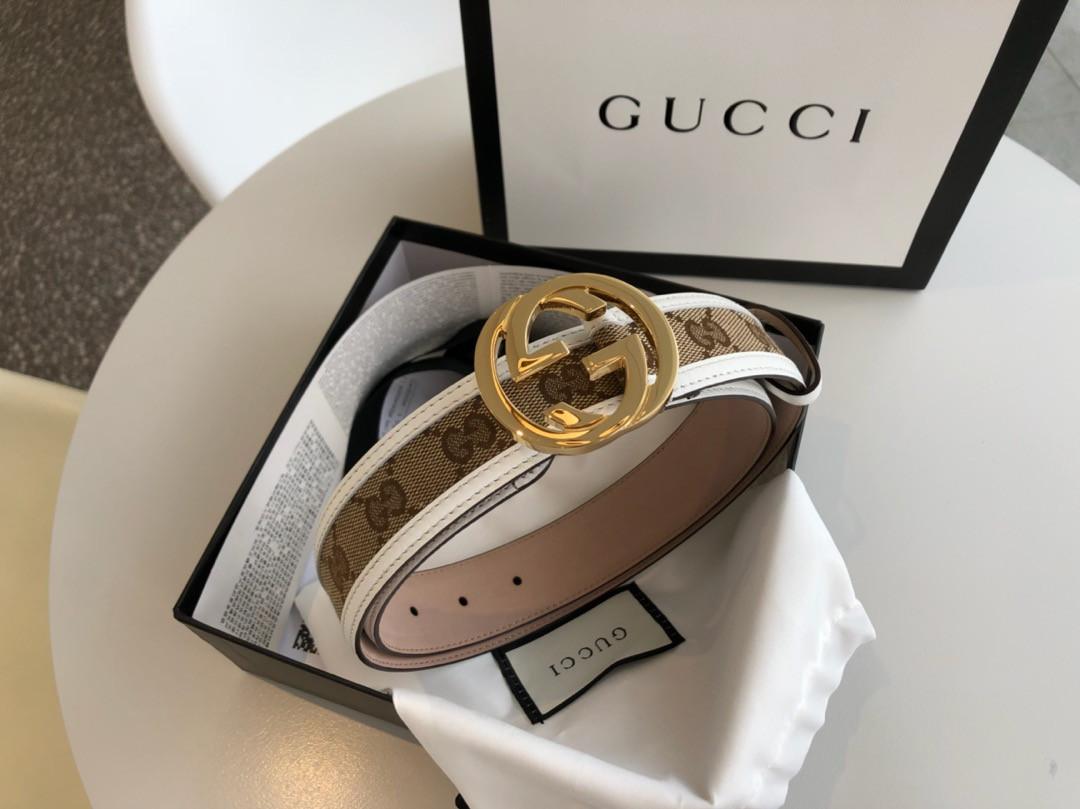 Брендовыйпояс Gucci