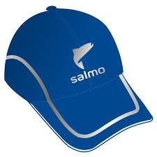 Бейсболка Salmo AM-320