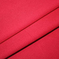 Ткань Саржа К1-704 красн. 59791 150СМ ПЛ 240 г/м2